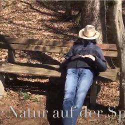 Der NAtur auf der Spur