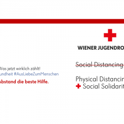 Wiener-Jugendrotkreuz-Corona_